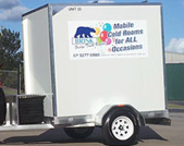 Mobile Cold Rooms Brisbane