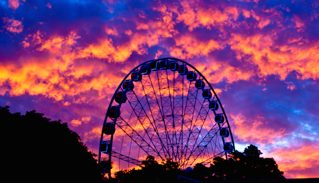 wheel-of-brisbane-festival